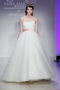 Ball Gown by Alfred Angelo
