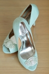 Light-Blue-Badgley-Mischka-Shoes